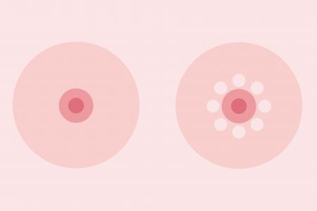Visuel mammaire