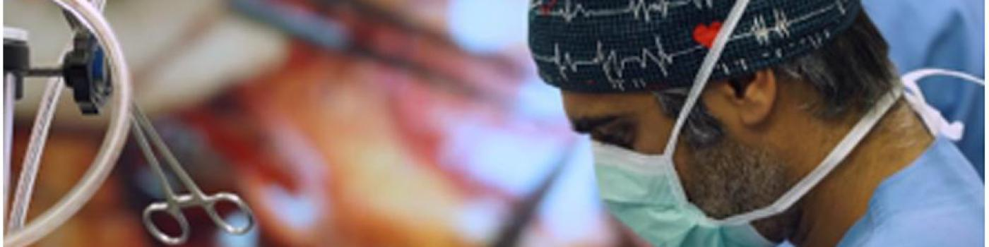 La chirurgie cardiaque : au cœur du cœur