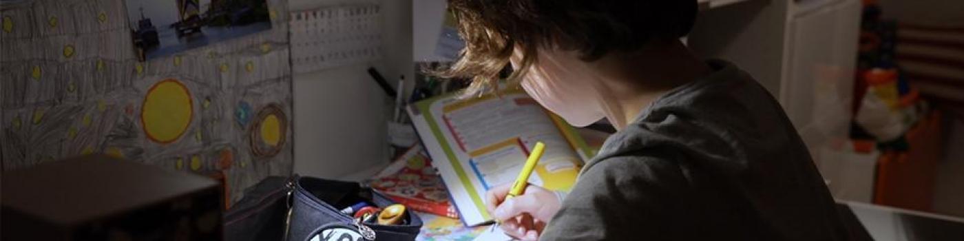 Hyperactivité et troubles de l'attention : soigner dès l'enfance