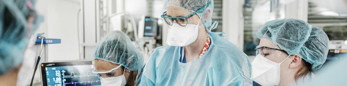 service d'anesthésiologie