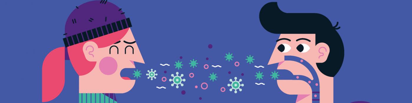 Grippe saisonnière | Pulsations