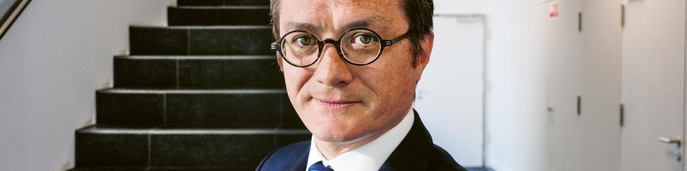 Jean-François Pradeau