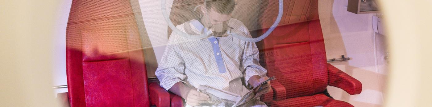 médecine hyperbaremédecine hyperbare