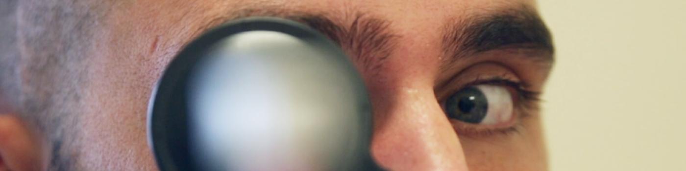 Strabisme : la chirurgie du regard
