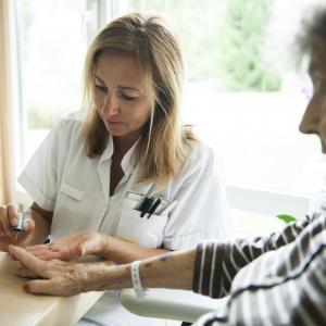 Projets de vie aux soins palliatifs