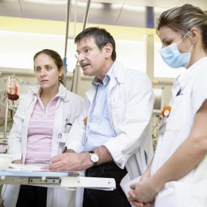 L'anesthésie sort des blocs opératoires