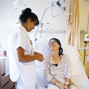 Espoirs et enjeux autour de l'oncologie