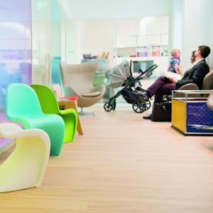 Un centre dédié aux troubles du développement chez l'enfant