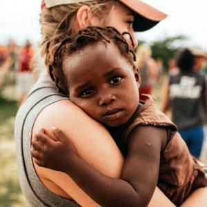 Dans l'urgence humanitaire