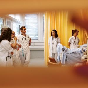 Un Conseil d'éthique clinique à l'hôpital, pour quoi faire?