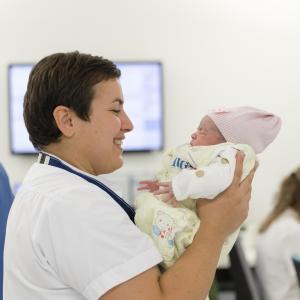 Les progrès de la médecine fœtale