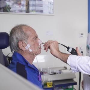 Dysphagie et troubles de la déglutition : réapprendre à avaler