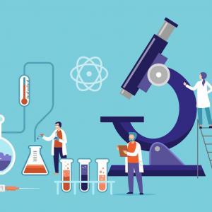 mission recherche médicale