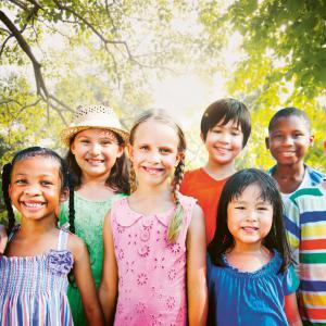 La santé au quotidien des enfants migrants
