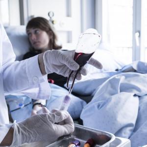 Donner son sang, un acte important tout au long de l'année