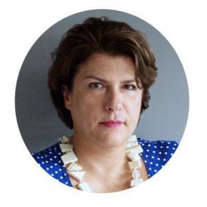 Suzy Soumaille - Rédactrice en chef