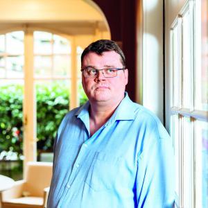 Thierry Schaub