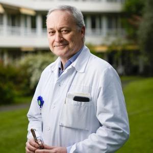 Dr Christian Thomas