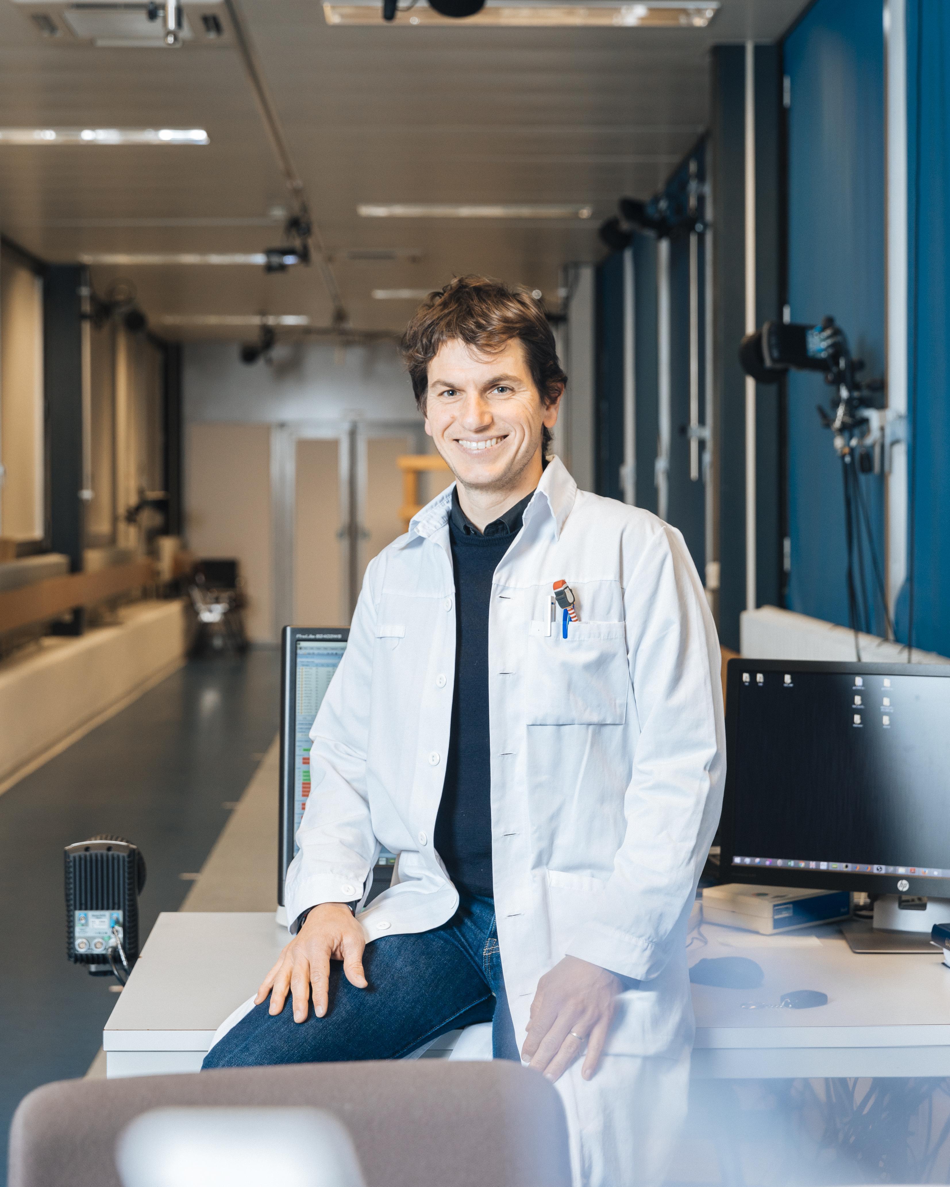 Dr Stéphane Armand