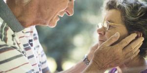 Alzheimer: des soins, du soutien et de l'espoir