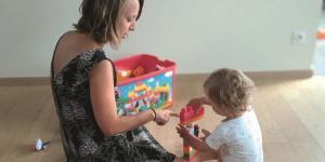 Communiquer avec son enfant