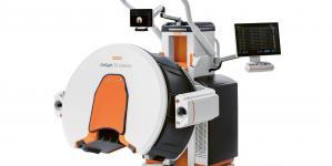 Nouveau scanner 3D