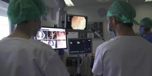 Le cancer du poumon : De nouvelles approches diagnostiques et thérapeutiques