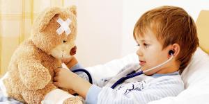 Les urgences pédiatriques 2.0