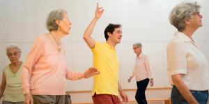 Etude sur la perte musculaire: appel à volontaires