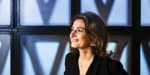 Michèle Righetti, l'atout discret des HUG